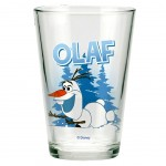 Olaf fruit juice glasses