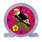 Animals alarm clock by Cbkreation