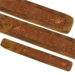 Incense stick holder - Lotus