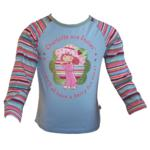 Strawberry Shortcake long sleeve t-shirt