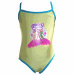Totally Spies swimsuit