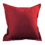 Pillow case 65 x 65 cm - Red