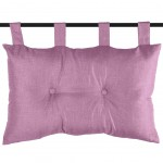 Headrest cushion Parma 45 x 70 cm