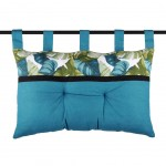 Headrest cushion Blue  45 x 70 cm - GARDENA
