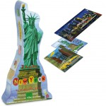 New York puzzles by Nathalie Lete