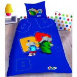 Babar Bedclothes 140 x 200 cm