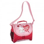 Charmmy Kitty red Snack bag