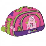 Barbapapa horizontal lunch bag