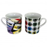 Set of 2 cups Kothai