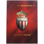AS Monaco homework notebooks