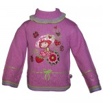 Strawberry Shortcake Sweater