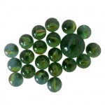 Cats eye marbles
