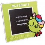Mme Beauté photo frame