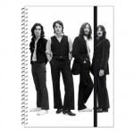 Beatles notebook