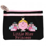 Little Miss Princess cosmetic bag