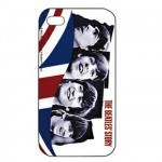 Beatles Story Phone Cover for Iphone 4 and 4 S