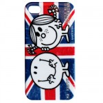 Mister Men London Phone Cover for Iphone 4 and 4 S