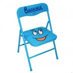 DEFAULT ASPECT - Barbabright Child folding chair
