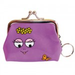 Barbabelle small coin purse
