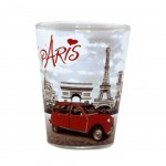 Paris 2 CV shooter