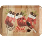 Noel Gourmand little tray