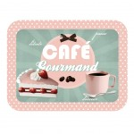 Café gourmand Little tray