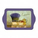 Lavender of Provence little tray 20 x 14 cm