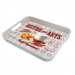 Bistro des Arts Large Tray 40 x 30 cm