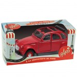 Citroën 2CV Miniature vehicle
