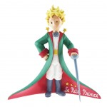 The Little Prince of St Exupery Figurine
