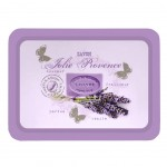 Jolie Provence Metal tray 35 x 25 cm