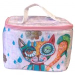 Cat Small Cool Bag by Allen