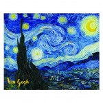 Van Gogh wall decoration 30 x 25 cm