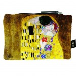 KLIMT - cotton pouch