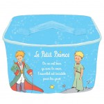 Small cool bag lunch box 20 x 13 x 15 cm - The Little Prince