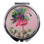 FLAMINGO ALLEN pill box