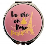 PARIS pill box