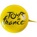Tour de France - Metal Bicycle Horn