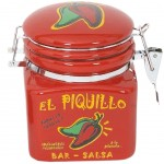 Bar salsa Hermetic pot
