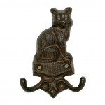 Cat Peg kitchen 2 supports
