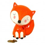 FOX Money Box 16 cm