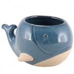 Flower pot - Summer Collection - Whale