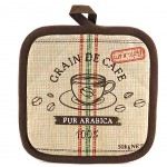 Arabica potholder