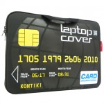 Credit Card small laptop sleeve