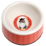 Cat Bowls - Senor Moustache