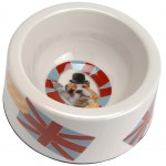 Dog Bowls - So British