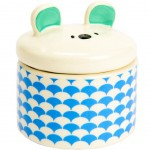 Small box for baby teeth - The Adam small mouse