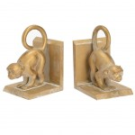 Bookend Monkeys