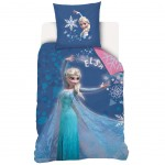 Frozen - Reversible Bedclothes 140 x 200 cm