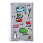 Cooking tools Guest Towel